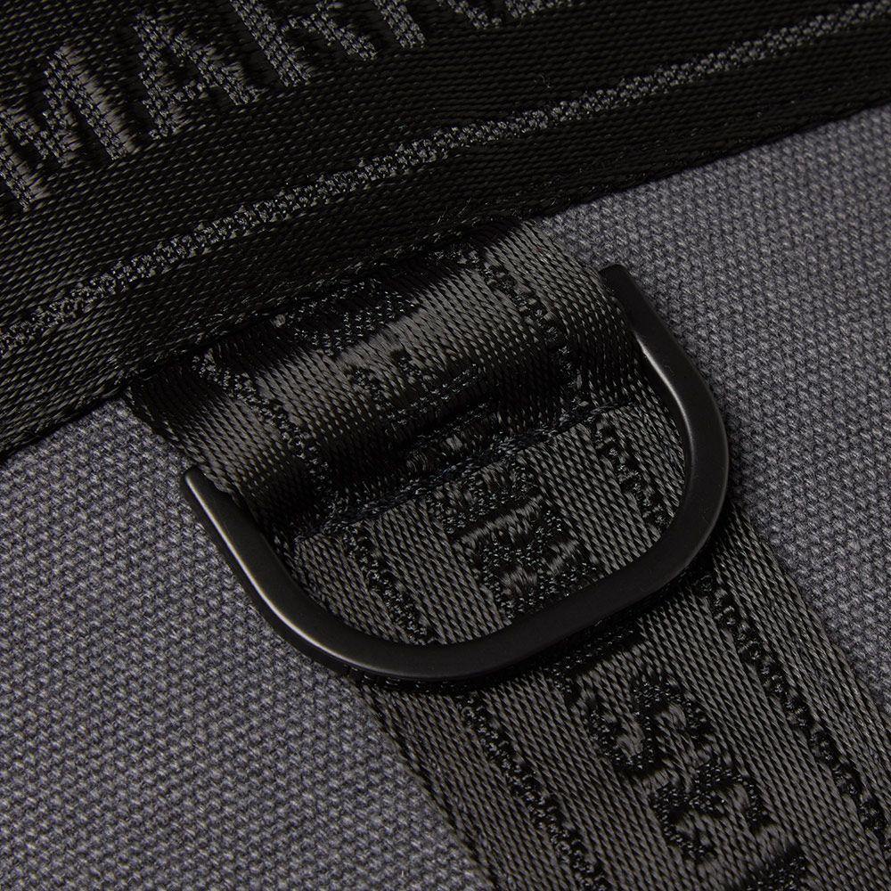 0e8bbf24df Adidas NMD Waist Bag. Grey Five. S 145
