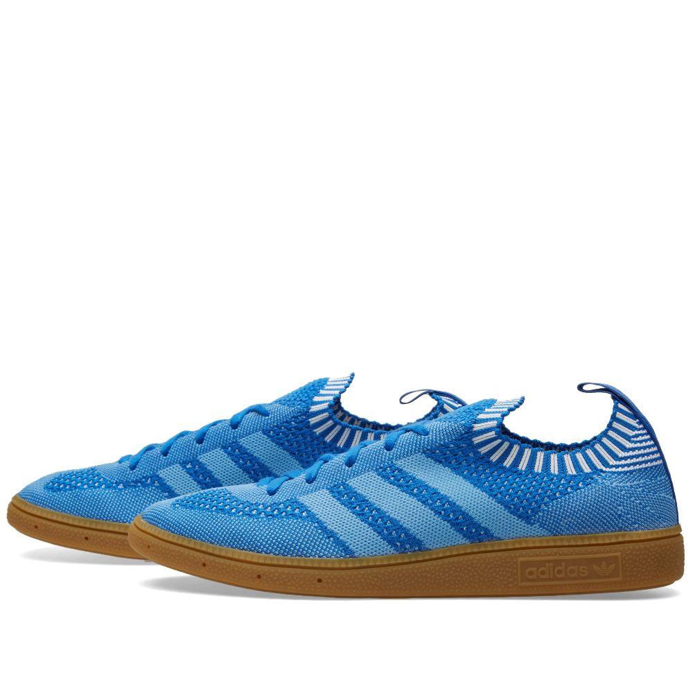 b189791289f Adidas Very Spezial Primeknit. Blue