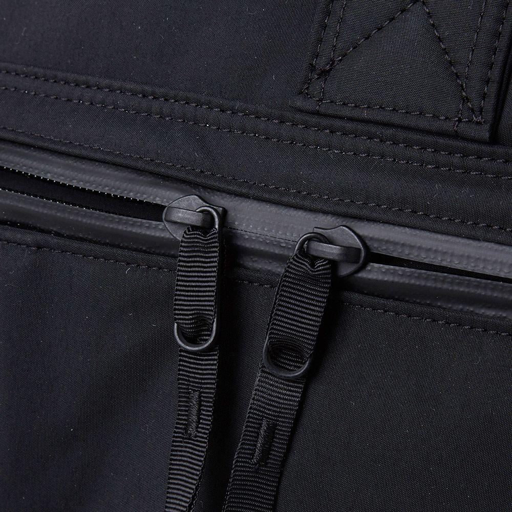 ed07f7fc7413 Head Porter Yukon Tote Bag Black