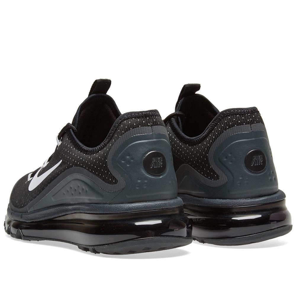 7ae14dc4f22e Nike Air Max More Black