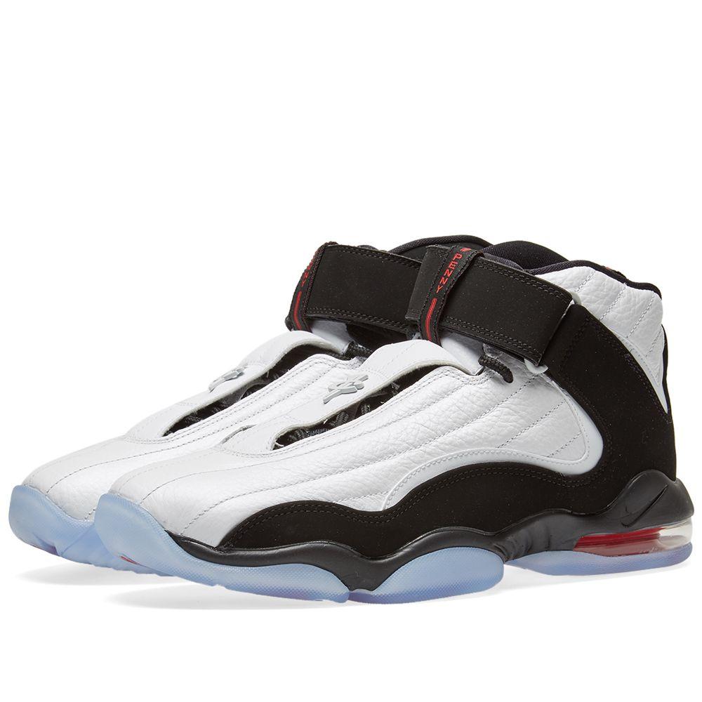 Nike Air Penny IV. White 79044900a