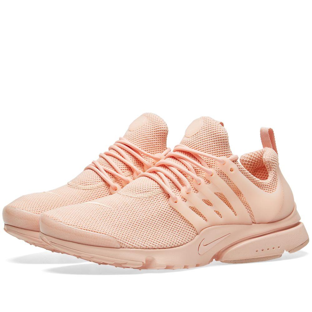 online store ba2bc c1ec5 Nike Air Presto Ultra Br Arctic Orange  END.