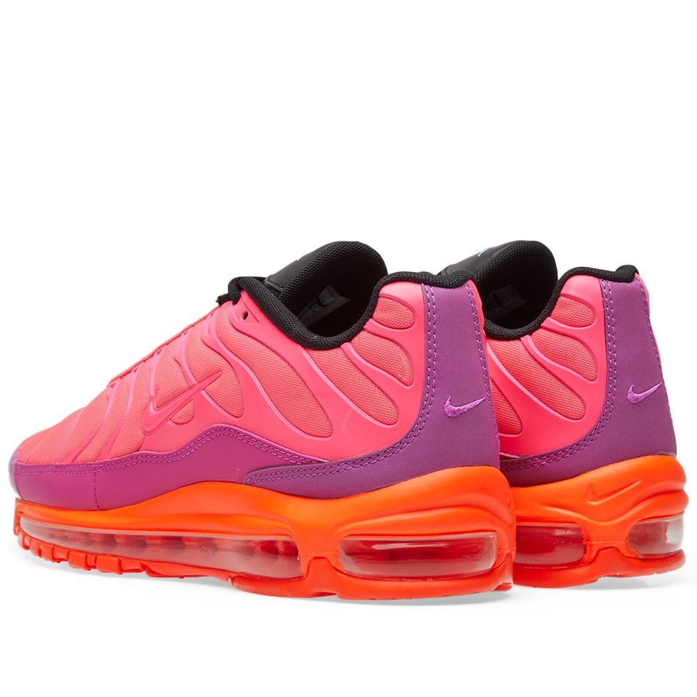 Nike Air Max 97 Plus Racer Pink bfc51a864