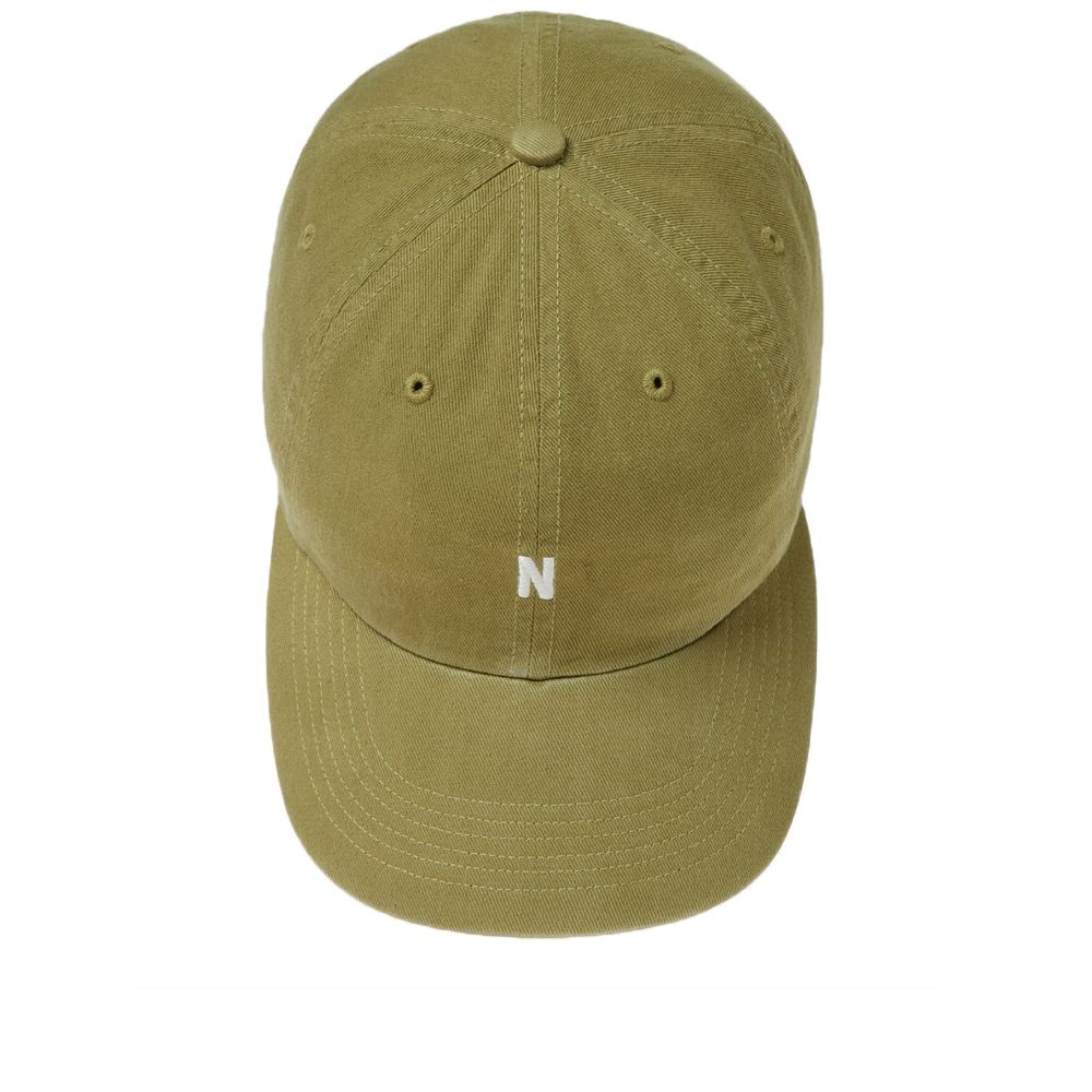 4ebdcbf93c6 homeNorse Projects Light Twill Sports Cap. image. image. image. image.  image. image. image