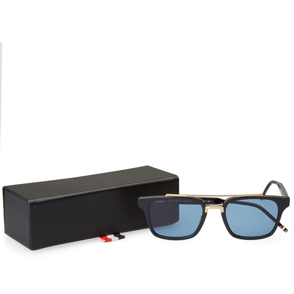 c73dbb32d7b homeThom Browne TB-803 Sunglasses. image. image. image. image. image