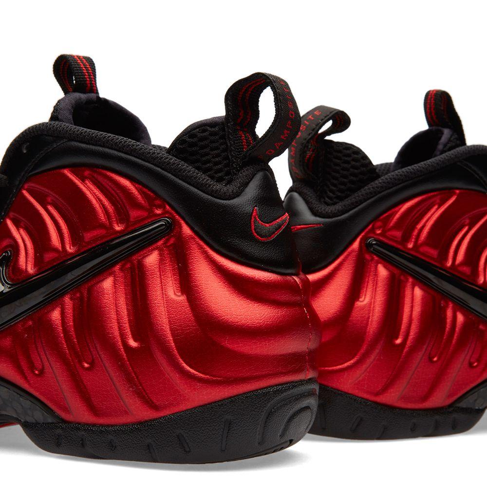 e6b2cf4ac253 Nike Air Foamposite Pro. University Red   Black. HK 1