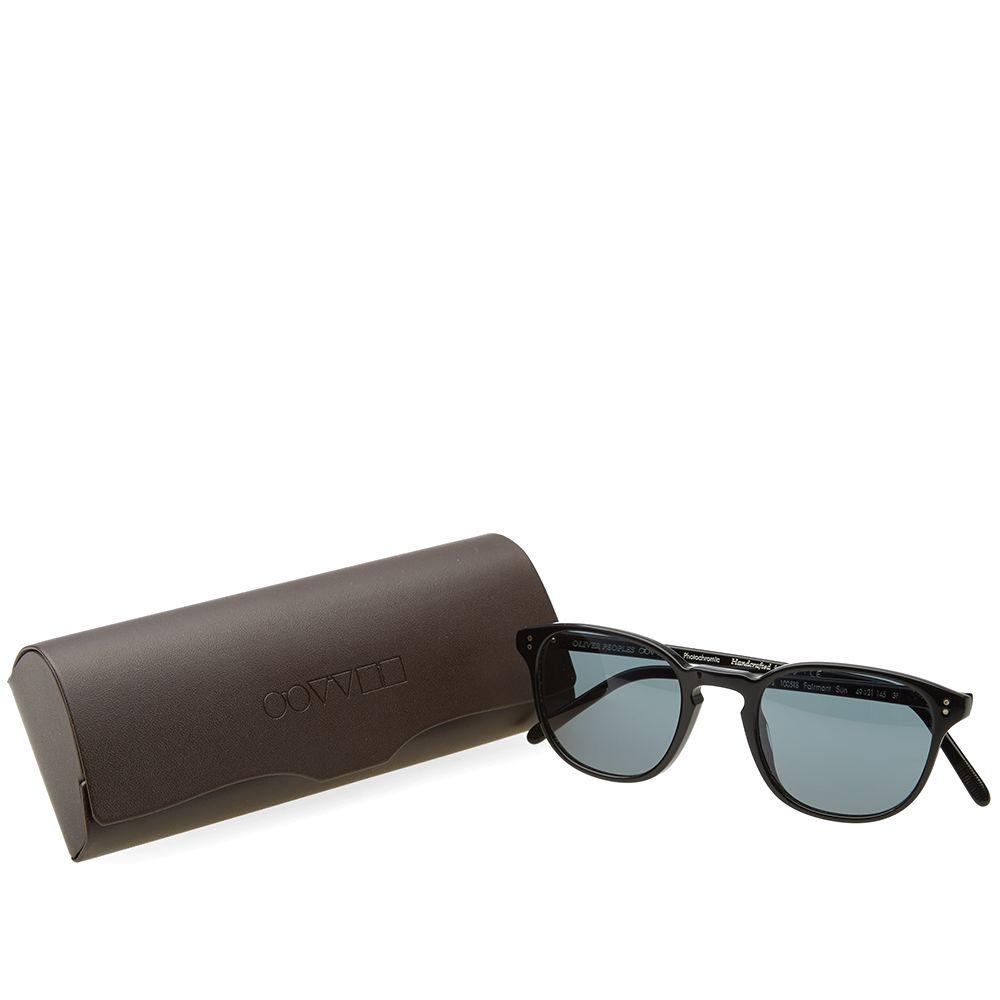 61580ba741d homeOliver Peoples Fairmont Sunglasses. image. image. image. image. image.  image. image. image