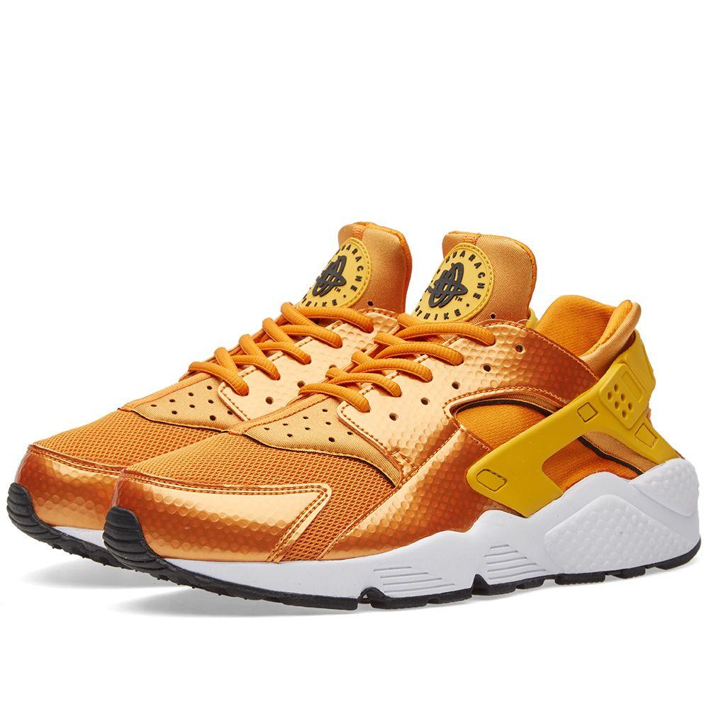d1ededa53e7d7 Nike W Air Huarache Run Sunset   Gold Dart