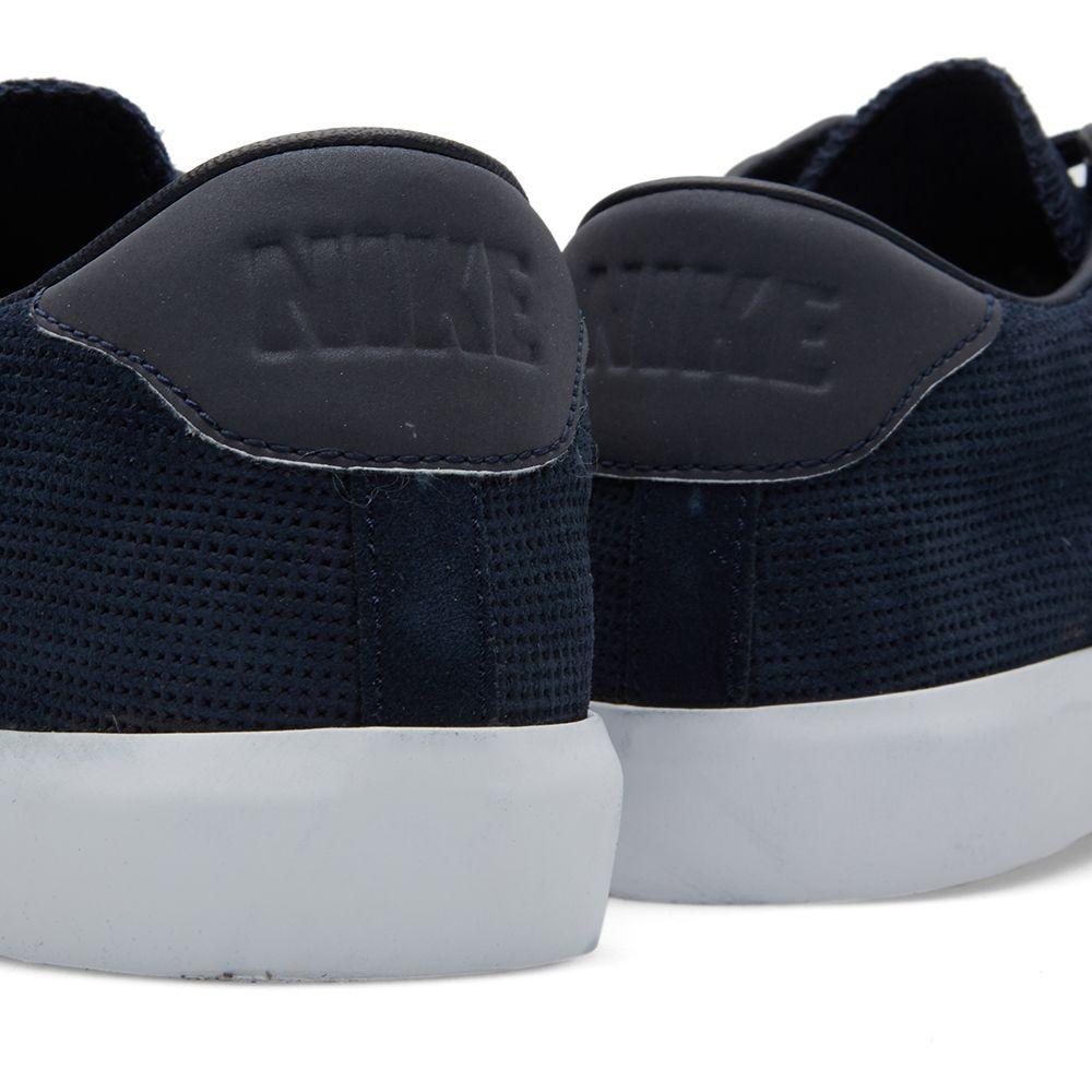 NikeLab All Court 2 Low QS. Marine   White. AU 139 AU 69. image b678905204c9
