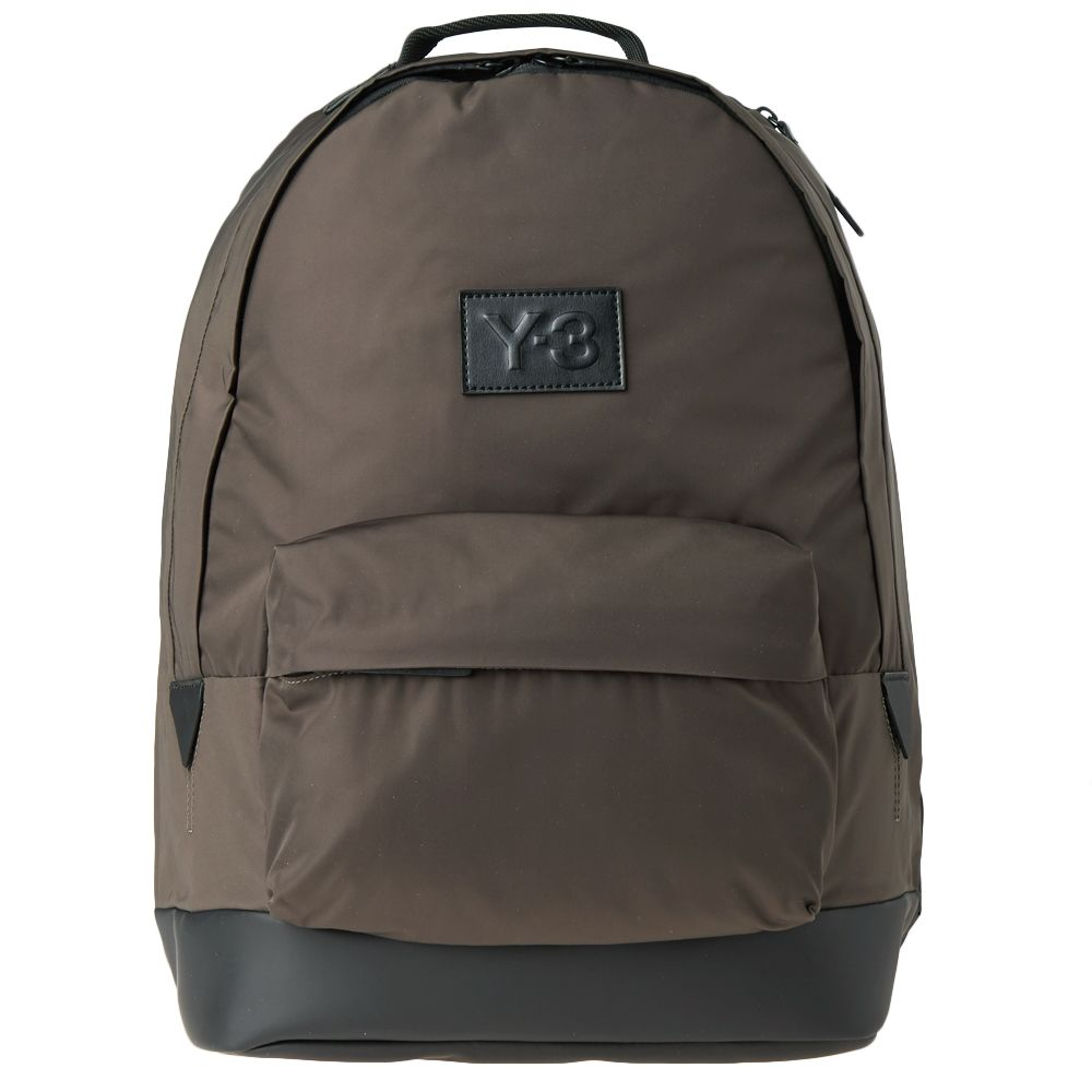 ec1c54addb3a Y-3 Techlite Backpack. Black Olive.  185  119. image