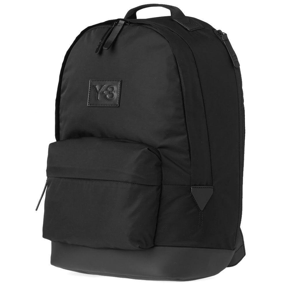 62b4d52e6032 Y-3 Techlite Backpack Black