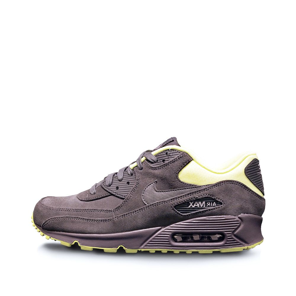 e221fbe553a8 Nike Air Max 90 Premium Dark Grey