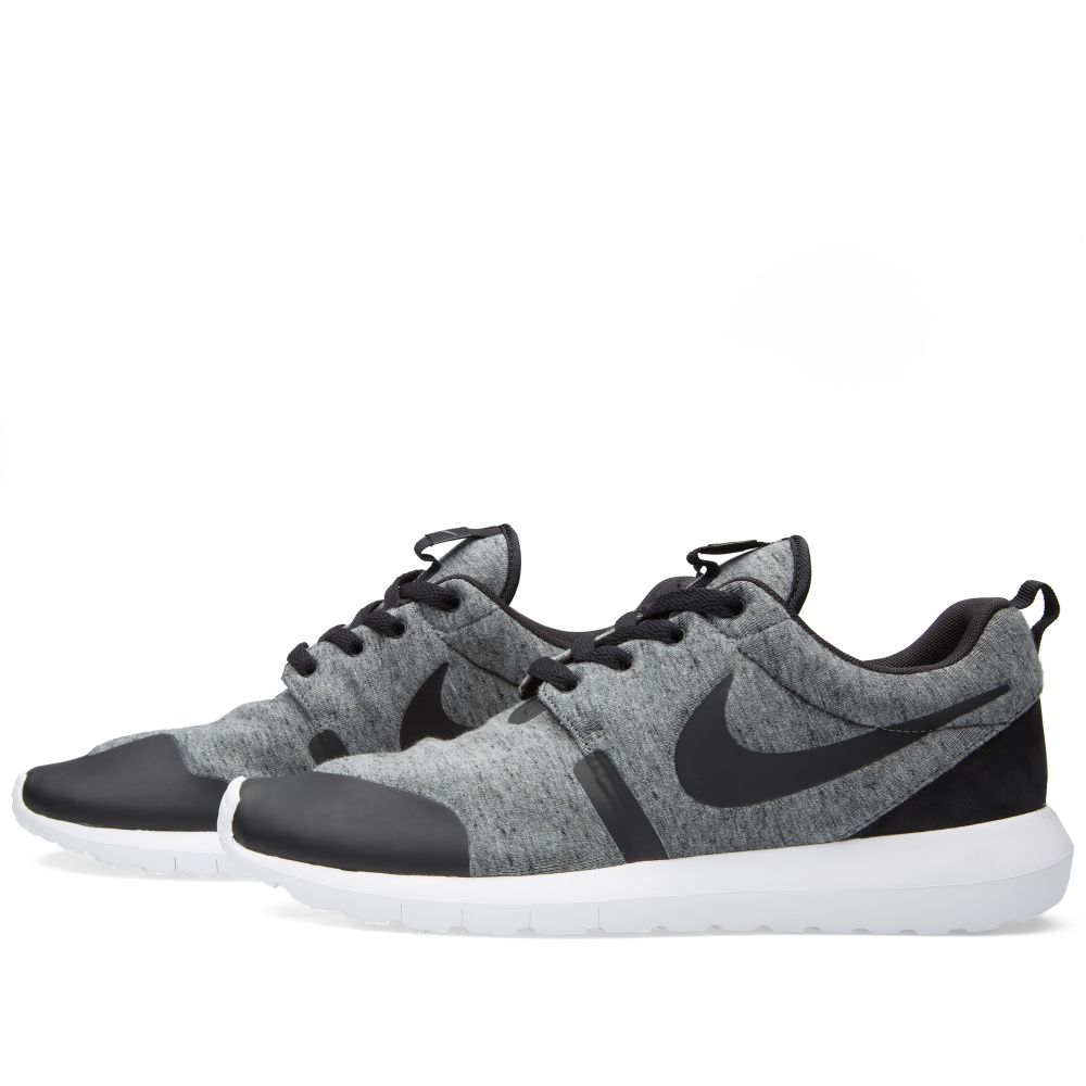 Nike Roshe NM TP (Cool Grey Black White)