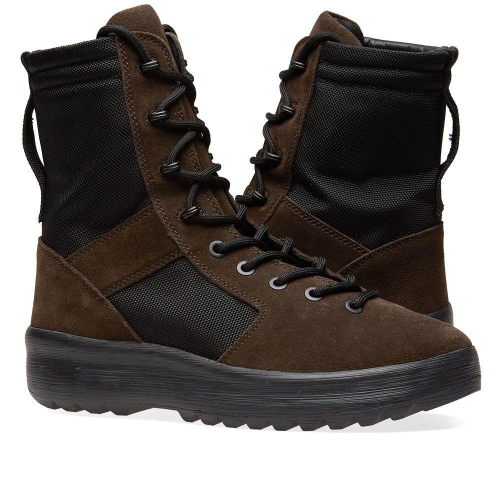 56ce972bb08628 Yeezy Season 7 Military Boot Oil