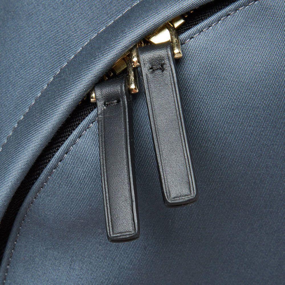 f3abddb4a8 homeThom Browne Leather Stripe Mackintosh Backpack. image. image. image.  image. image. image. image. image. image