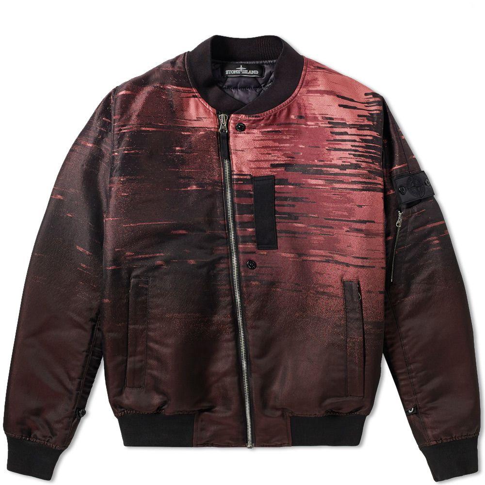 c541e3103082d9 homeStone Island Shadow Project Loom Jacquard Garment Dyed Bomber Jacket.  image. image. image. image. image. image. image. image. image