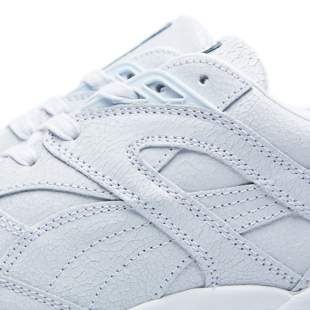 316e6e2c0970 Puma R698 Trinomic  Crackle  White