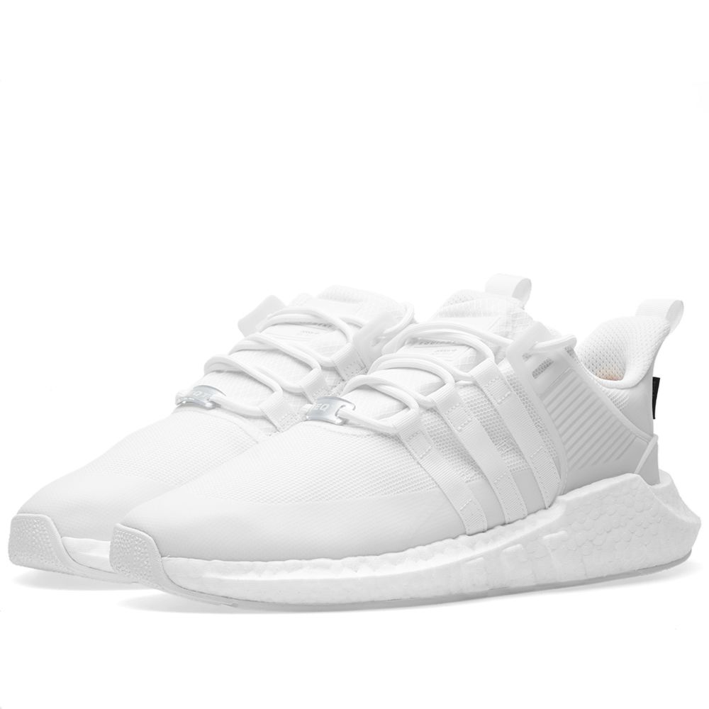check out 6f065 c6529 Adidas EQT Support 9317 GTX White  END.