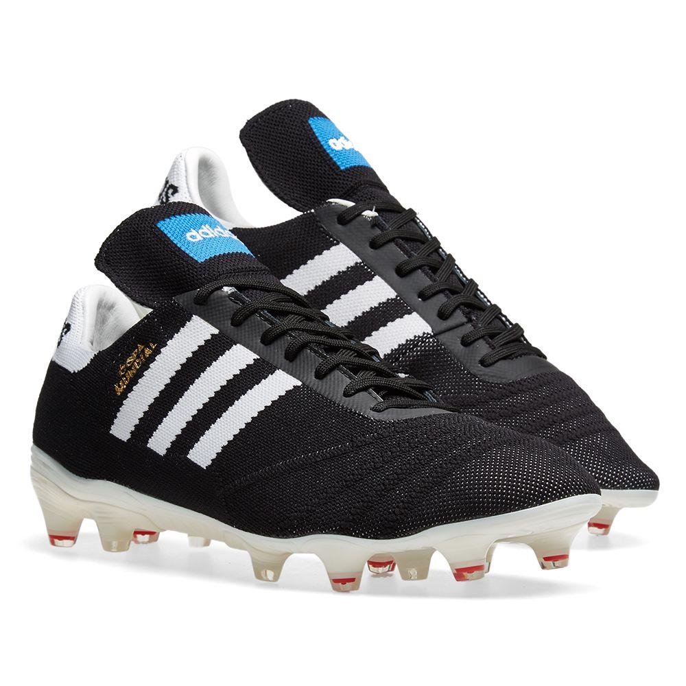 08160437a2 Adidas Consortium Football Copa Mundial 70Y FG. Black ...