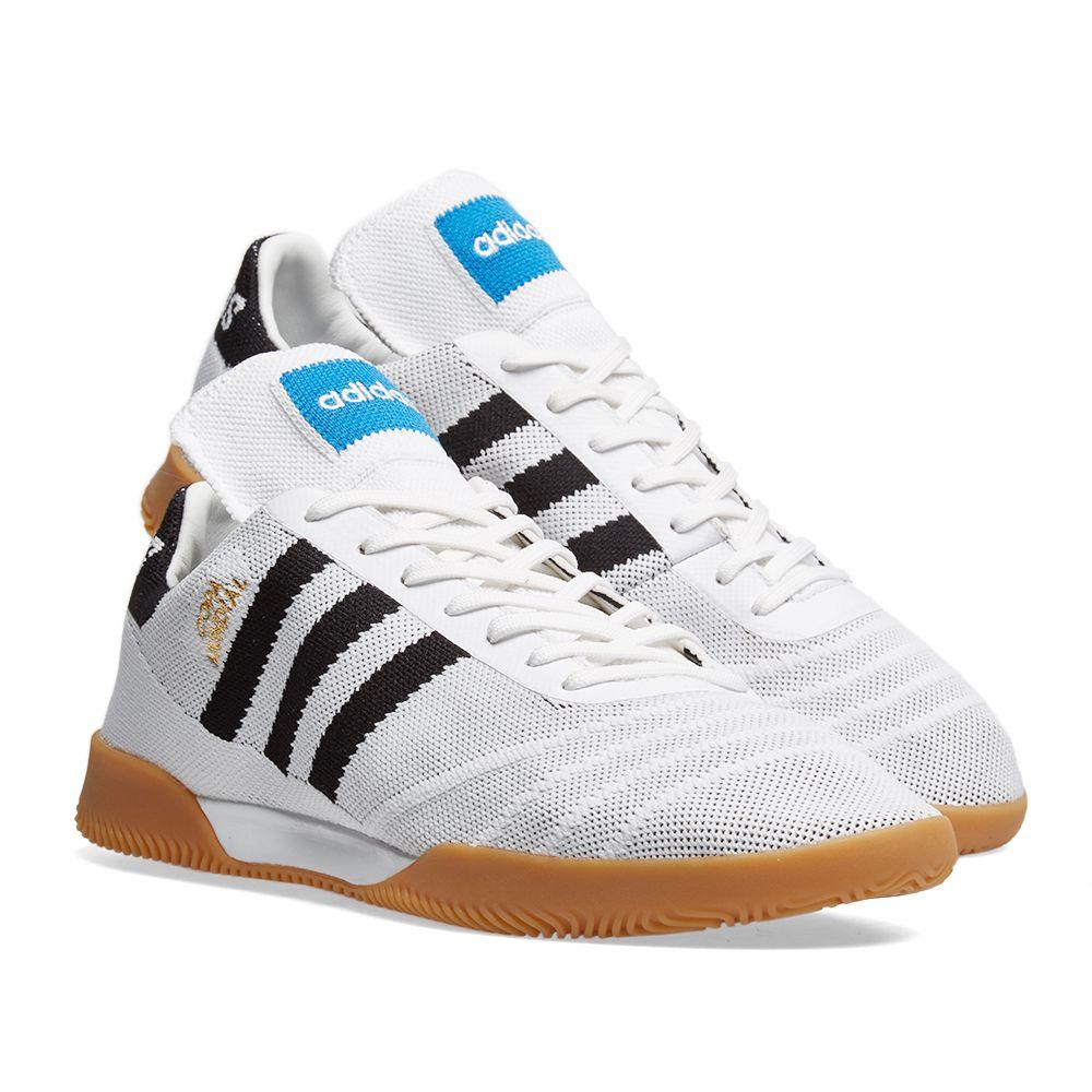 sale retailer ad48b a30e0 Adidas Consortium Football Copa Mundial 70Y TR. White, Black  Red
