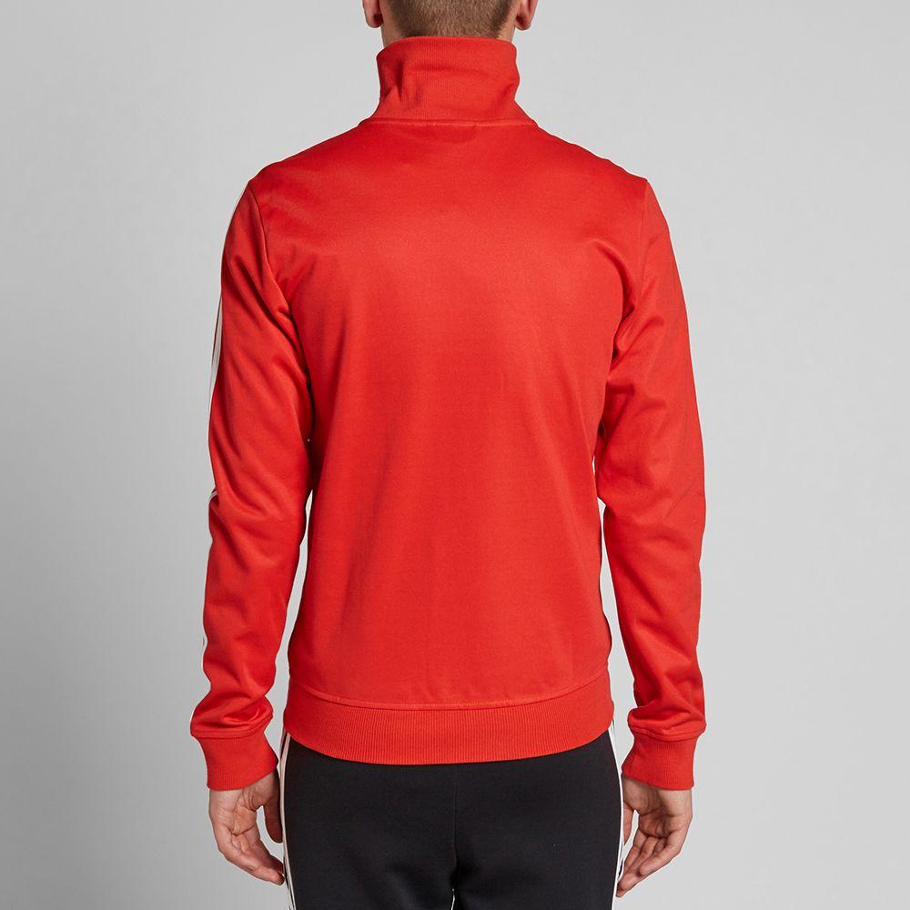 Adidas Beckenbauer Track Top. Lush Red. AU 99 AU 65. image 95cf6f56e