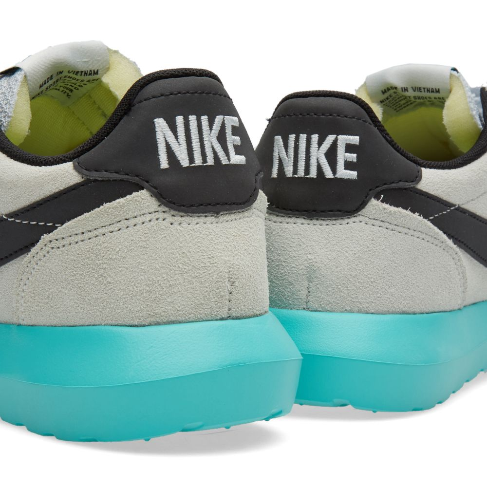new style efe6b 55b94 Nike Roshe LD-1000 QS Pure Platinum   Black   END.