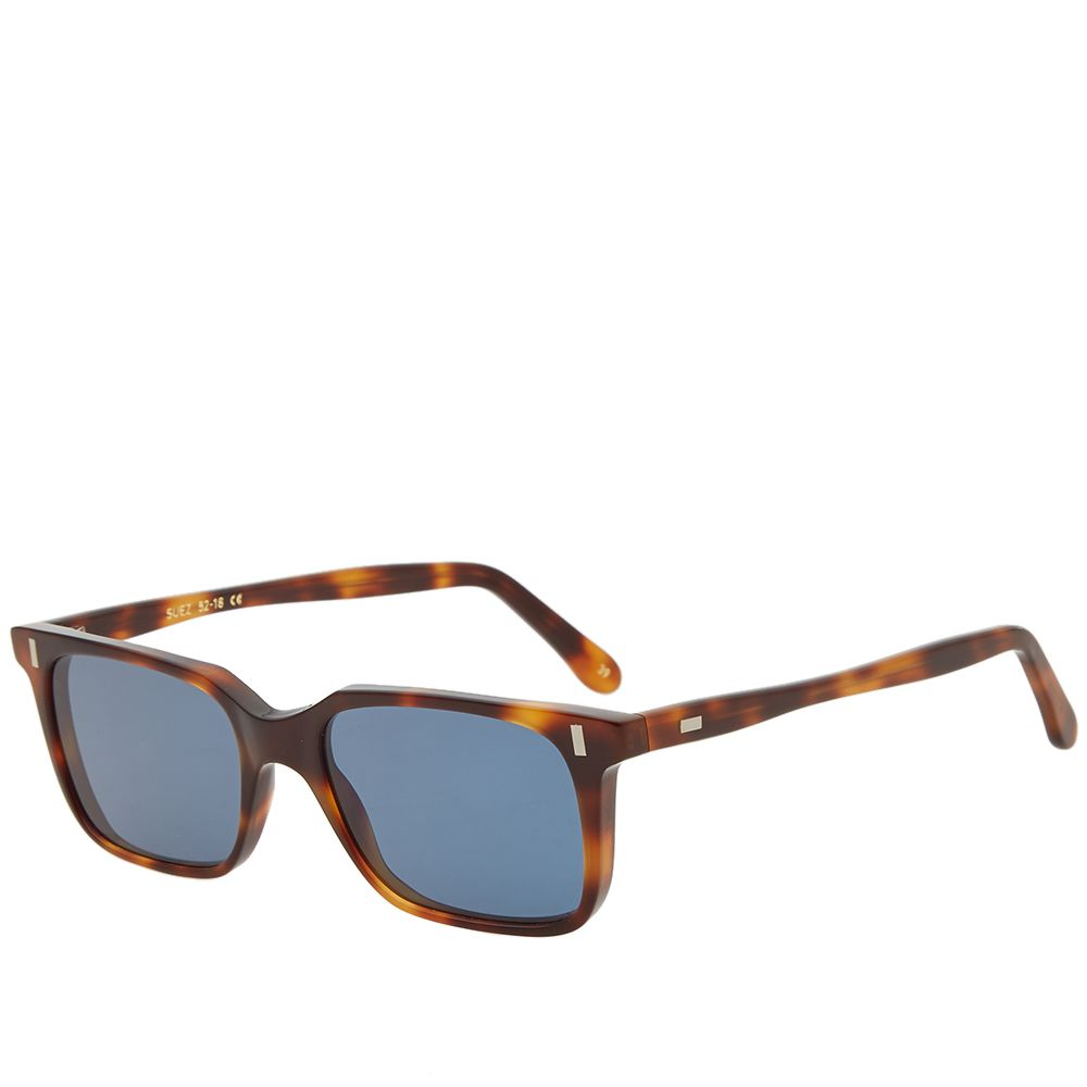 ea67ad0719 L.G.R Suez Sunglasses Havana Maculato   Blue HD