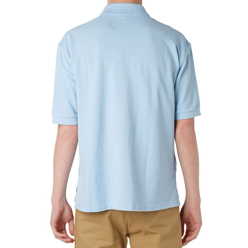Fred Perry x Nigel Cabourn Original 1952 Pique Polo Sky ...