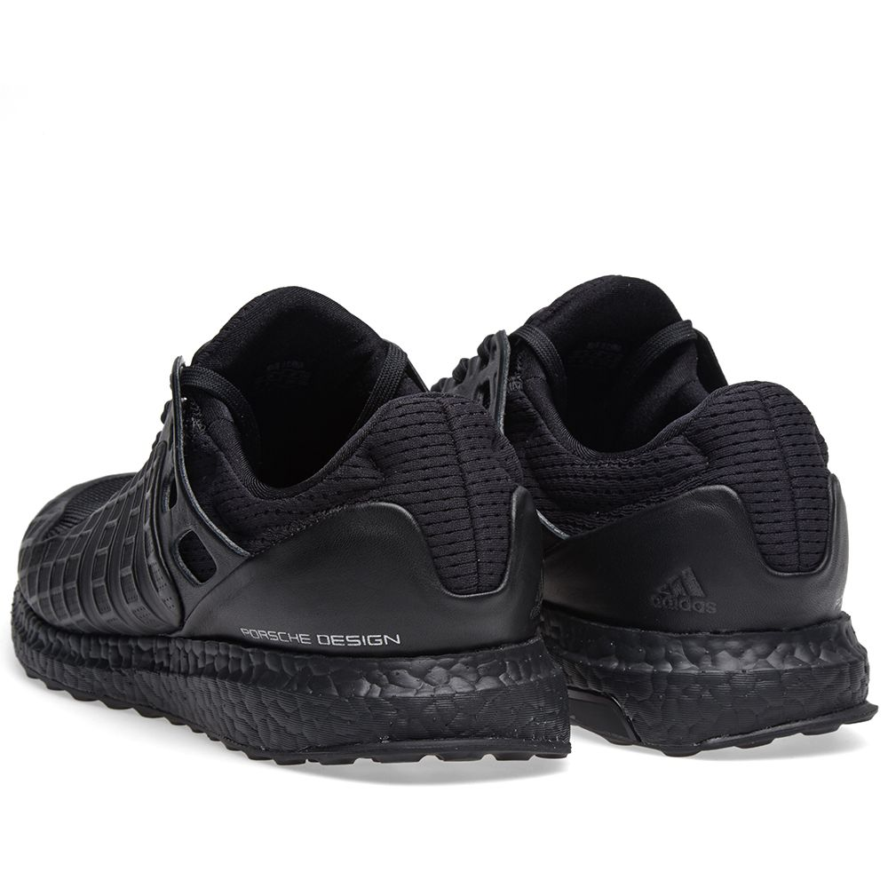 a08b2fcc8ae Adidas Porsche Design Ultra Boost Trainer. Black. CN¥2
