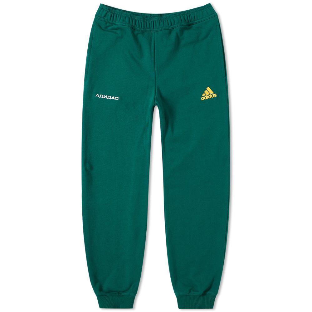 ea40b49ad79 Gosha Rubchinskiy x Adidas Sweat Pant. Green. AU 135. Plus Free Shipping.  image