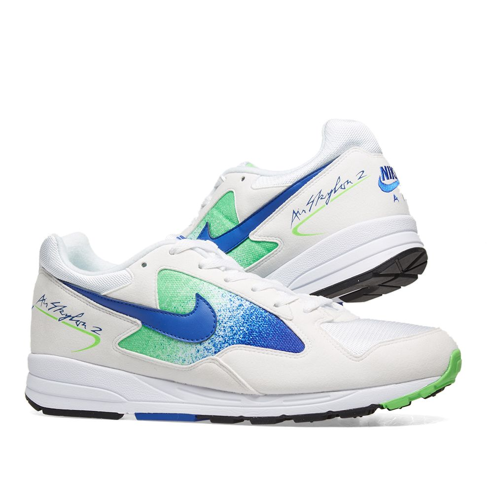 4fa3480c50e4 Nike Air Skylon II White