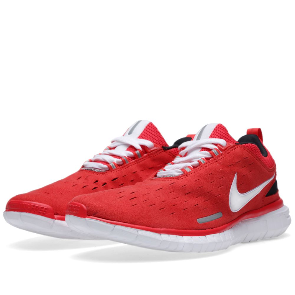 Nike Free Superior OG. Light Crimson 287521aacc28