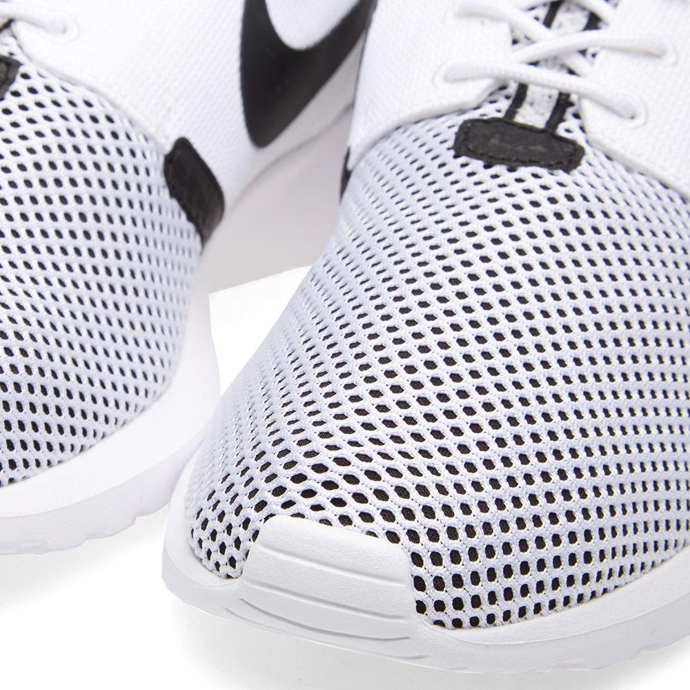 0fbc1bef3da4 Nike Roshe Run NM BR White