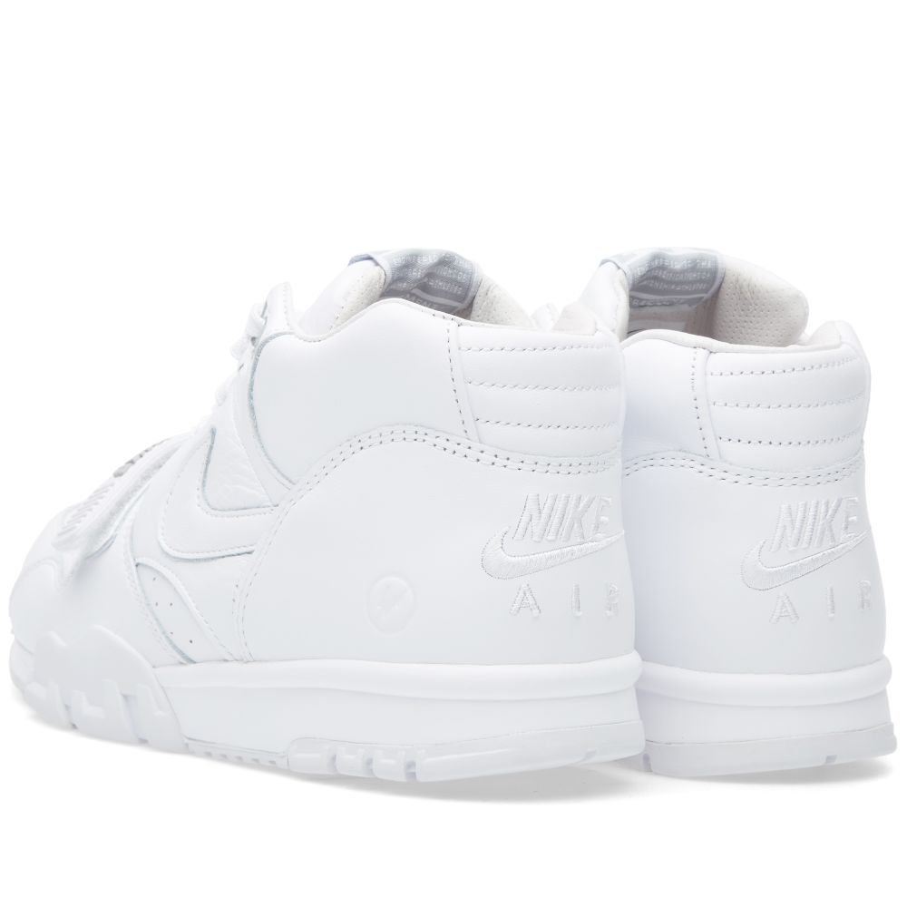 innovative design 1d1aa f2c2a homeNike x Fragment Design Air Trainer 1 Mid SP. image. image. image.  image. image. image. image. image. image. image. image. image