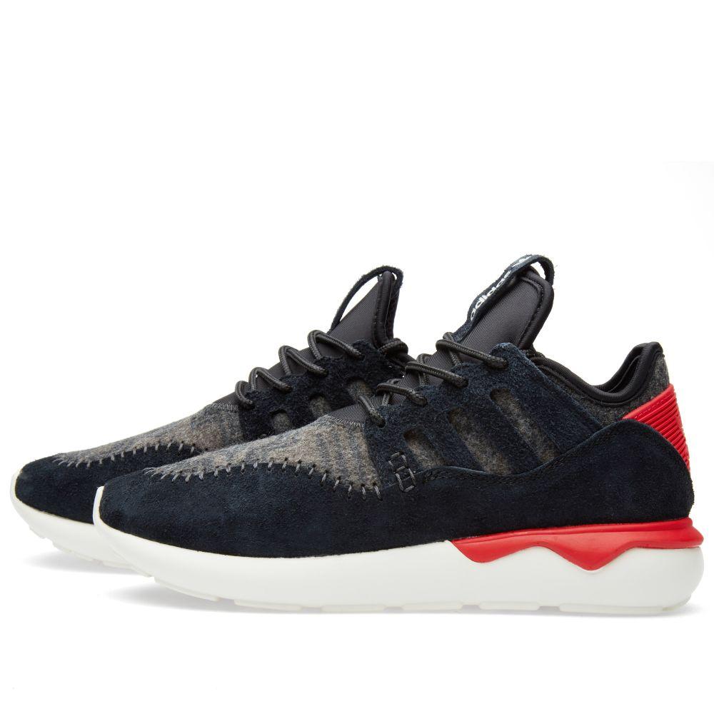 599d4750bac0ab Adidas Tubular Moc Runner. Core Black ...