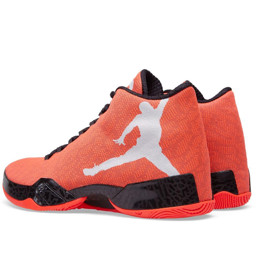59ce11c0c5b0 Nike Air Jordan XX9  Infrared 23  Infrared 23   White