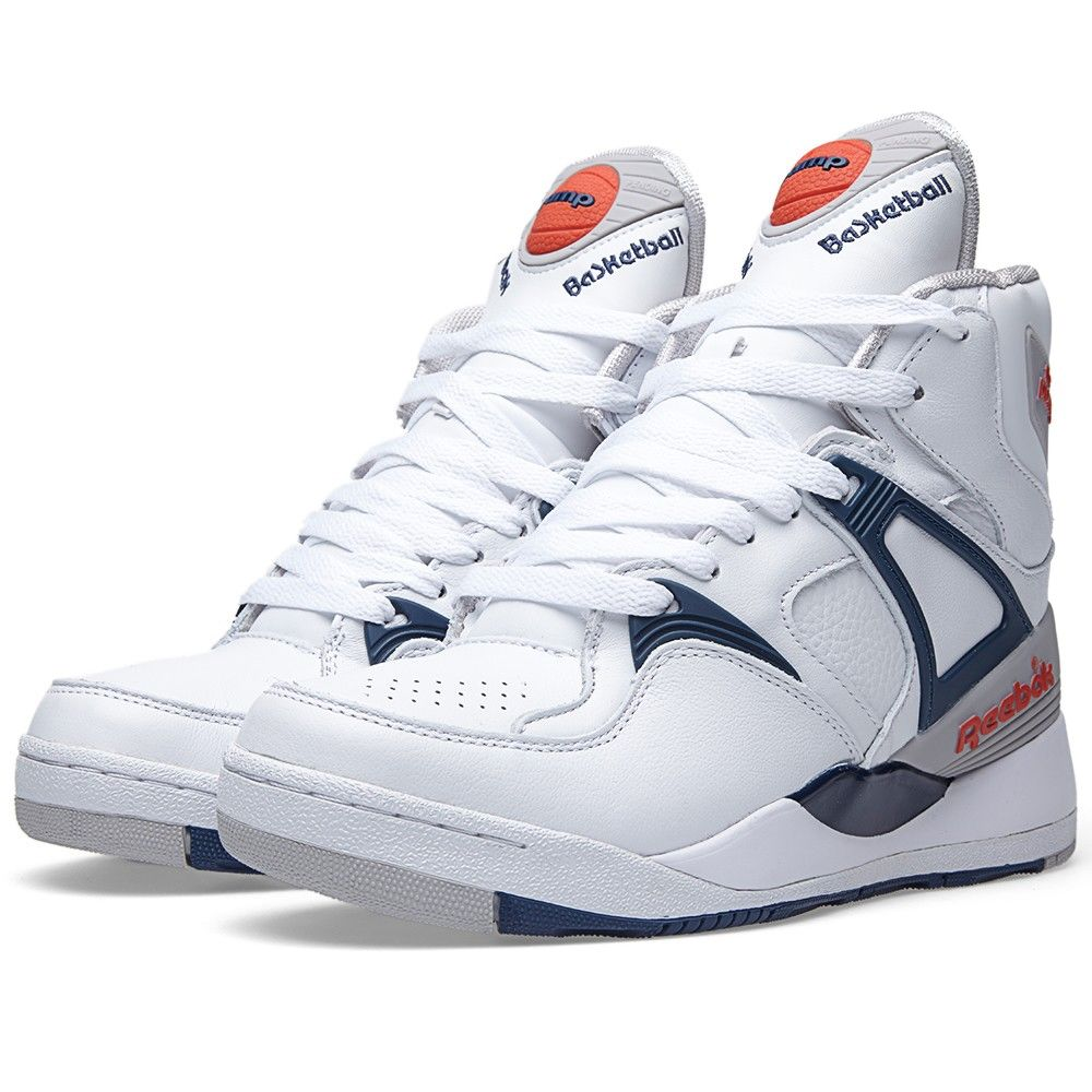 4c0cfcc7d21 Reebok The Pump OG White