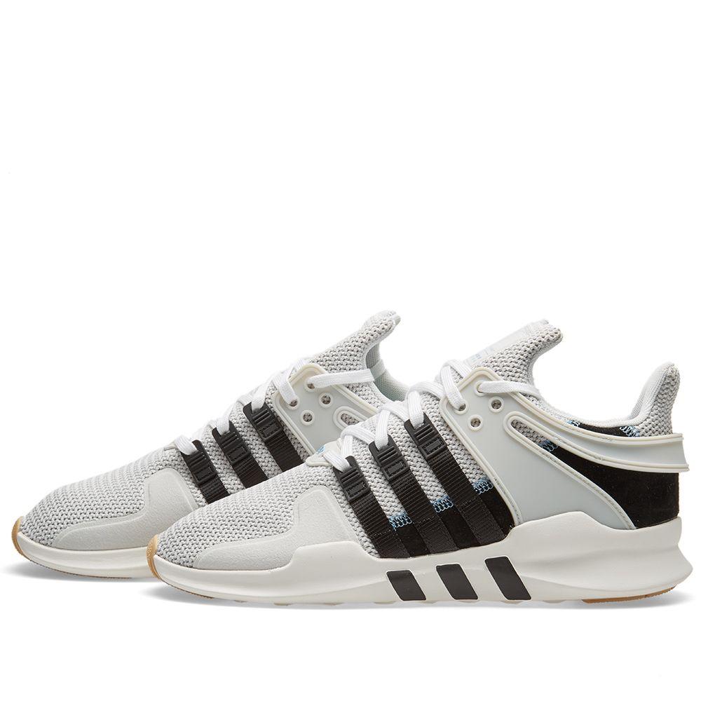 00a781c50eb4 Adidas EQT Support ADV W. Grey