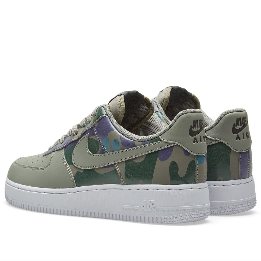 new arrival 33b2c 50dc5 Nike Air Force 1 07 LV8 Half Camo Dark Stucco  Dark Raisin
