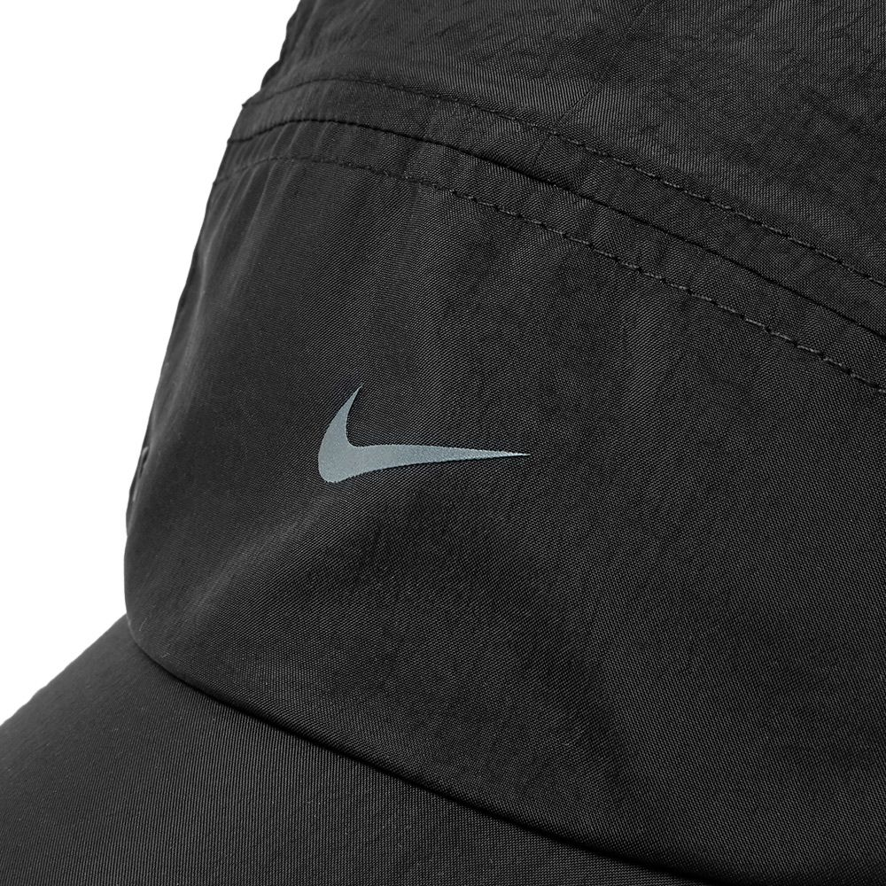 5c9b29f63c9 Nike x A-COLD-WALL  NRG Cap Black