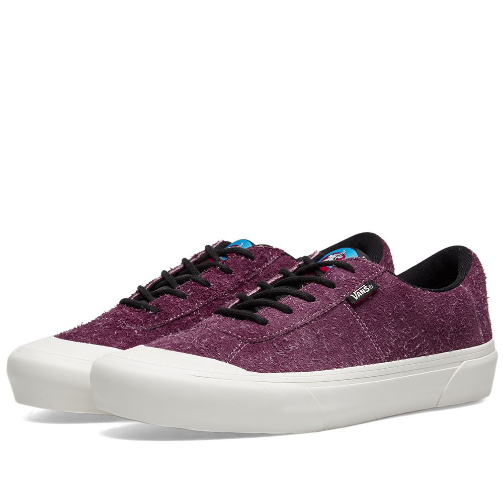 d42932765da446 Vans x Pop Trading Company MN Salman Agah Re-Issue Pro Purple ...