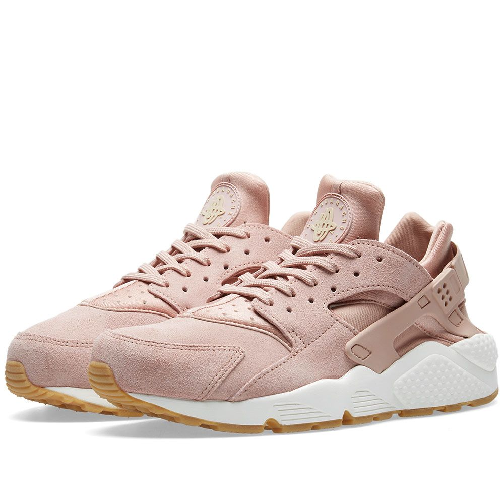 Nike Air Huarache Run SD W Particle Pink a1f0f42f82c3
