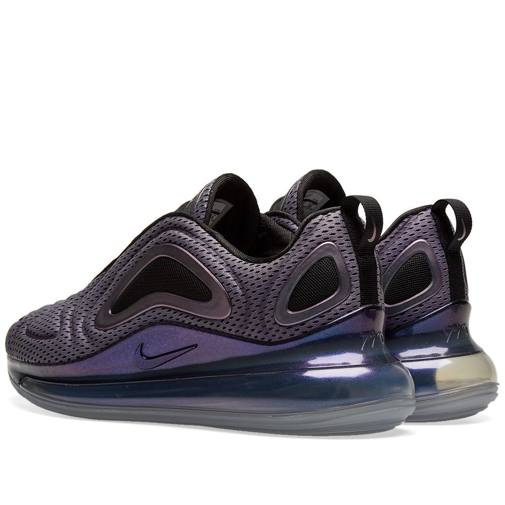 Nike Air Max 720 Silver   Black  5a0cbc550