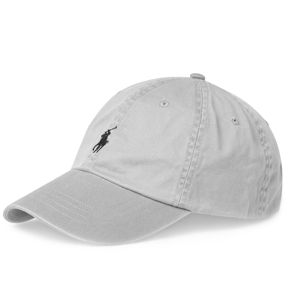 de7082d58b8 Polo Ralph Lauren Classic Baseball Cap. Channel Grey. £35. image