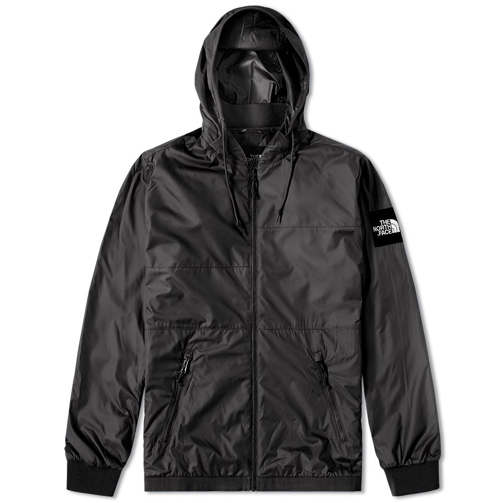 The North Face Black Label Denali Diablo Jacket TNF Black  aff1b56f9f01
