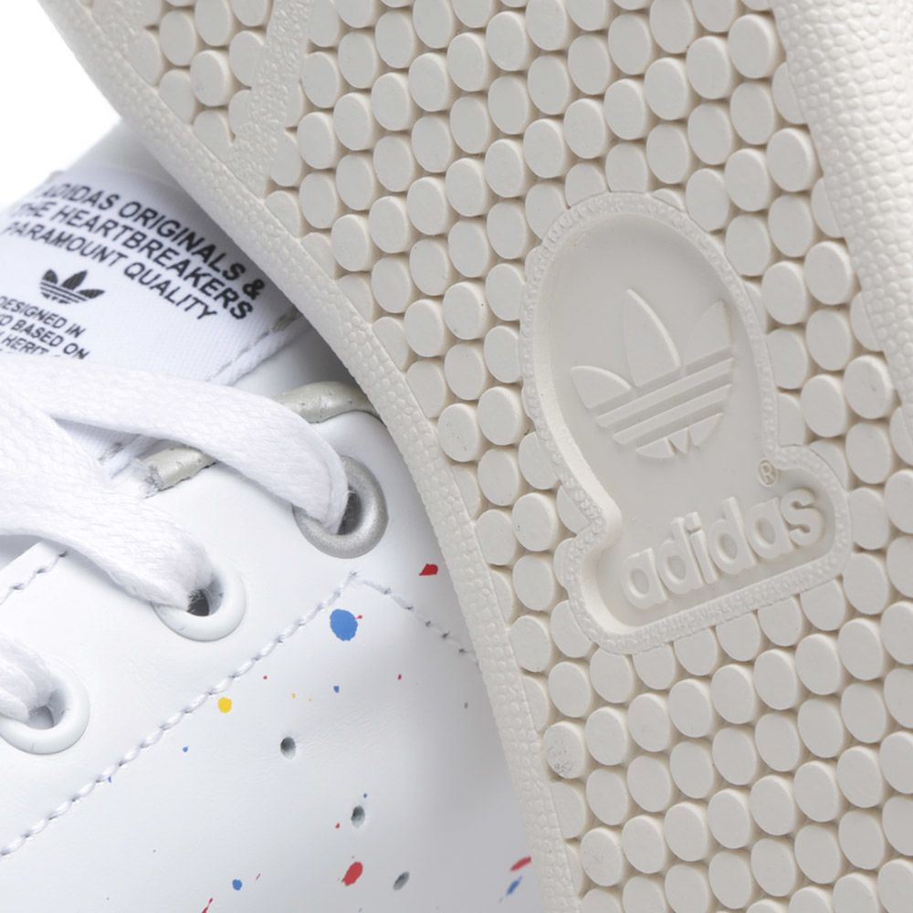 new product 6ab42 b63d0 Adidas x Bedwin  The Heartbreakers Stan Smith. Running White  Chalk. S175