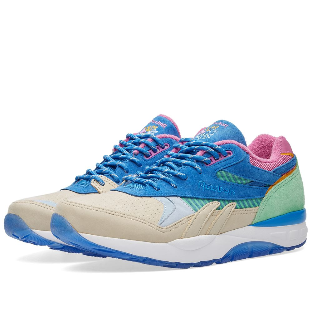 c2a87500d9a740 homeReebok x Packer Shoes Ventilator Supreme. image. image. image. image.  image. image. image. image. image