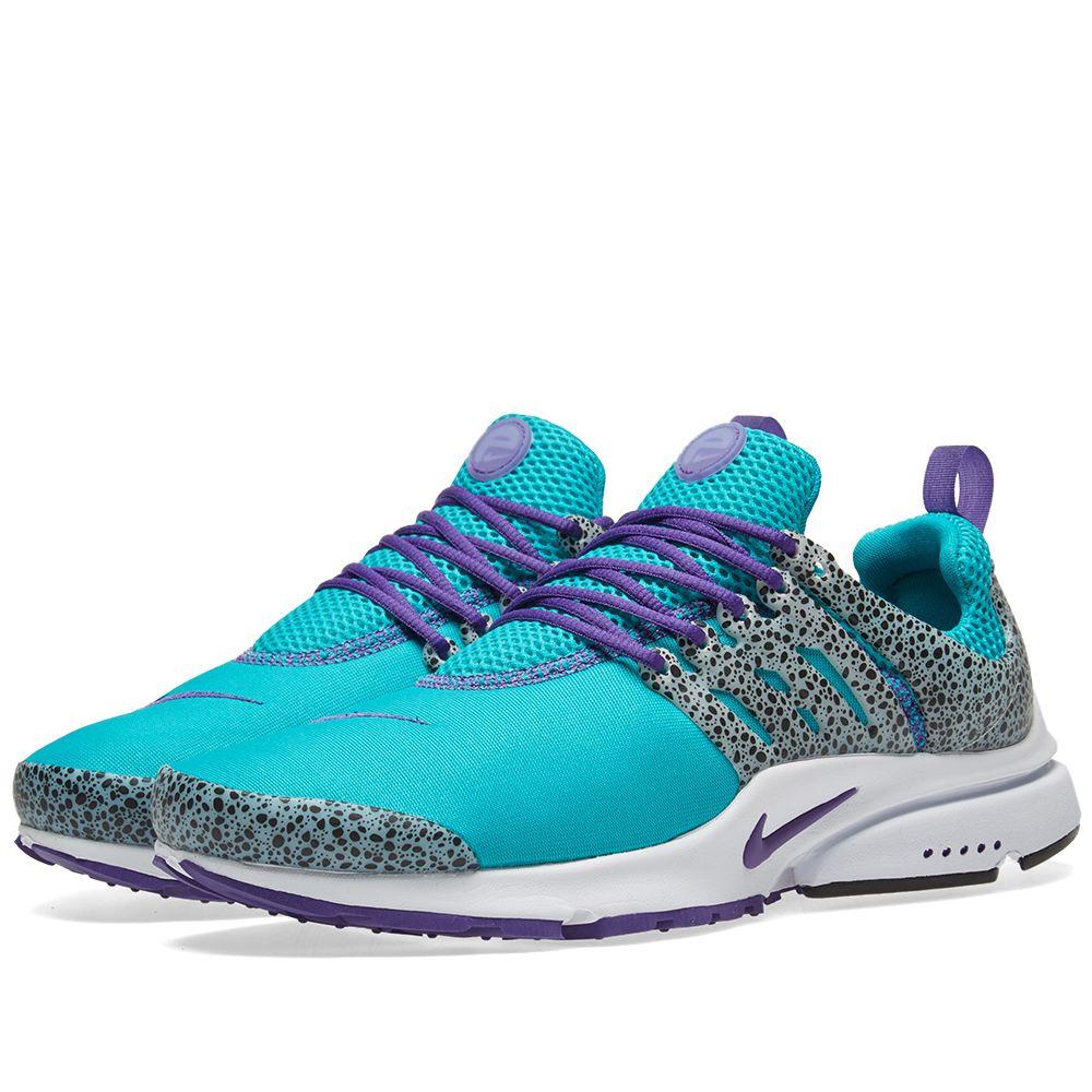 0504ef18e06a Nike Air Presto QS Turbo Green   Court Purple