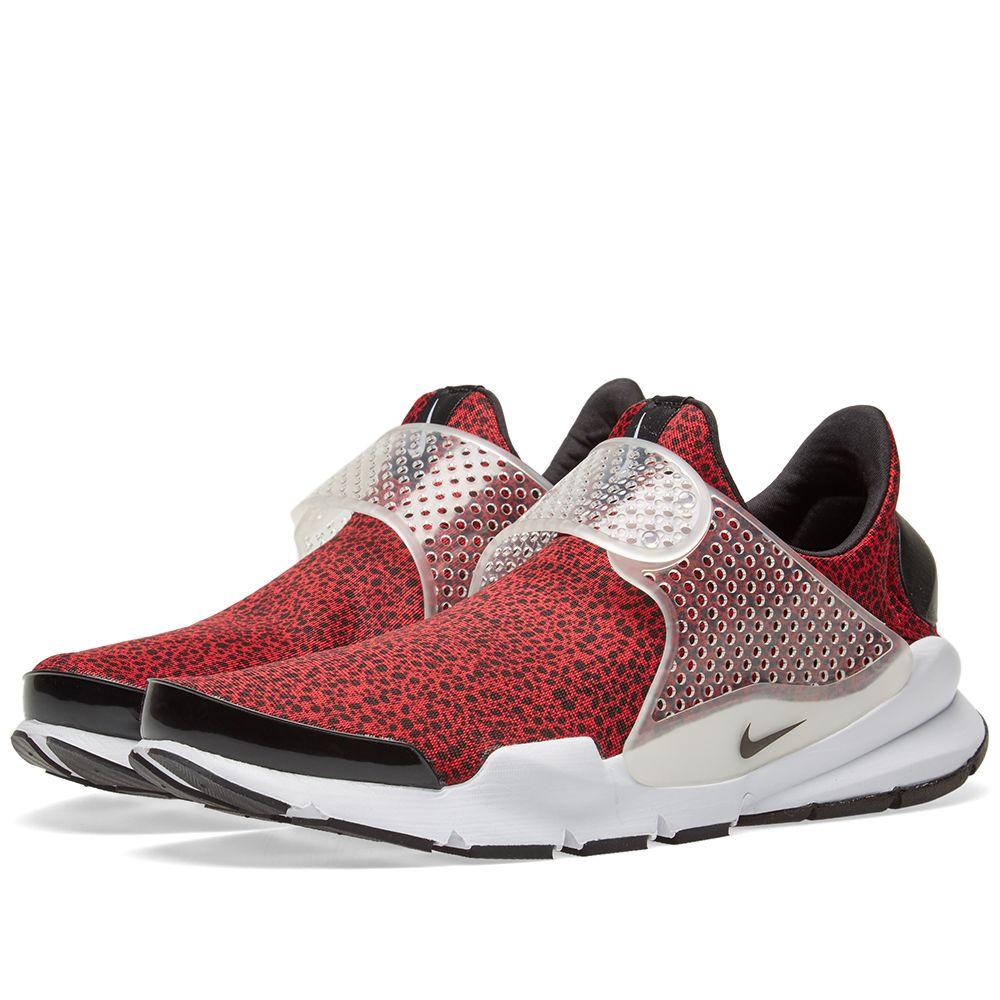 best website d694d 81323 Nike Sock Dart QS Gym Red   Black   END.