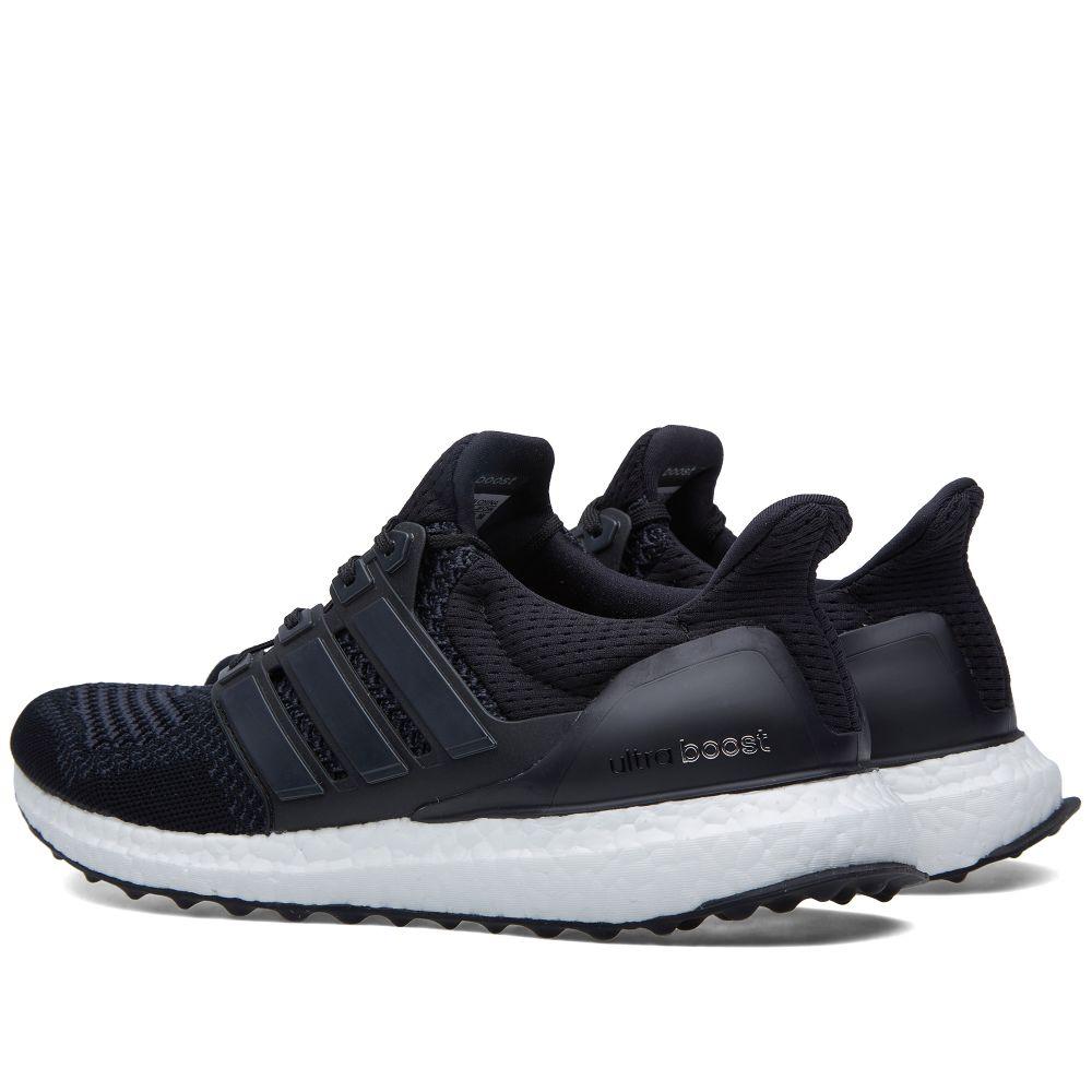 a821b1da7d9 Adidas Ultra Boost M. Core Black   White. CN¥1